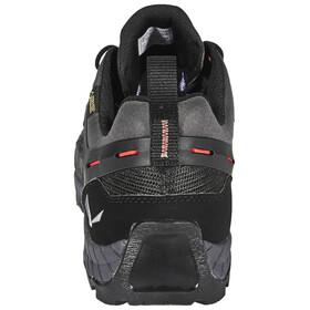 Salewa M's Firetail 3 GTX Shoes Black Out/Papavero
